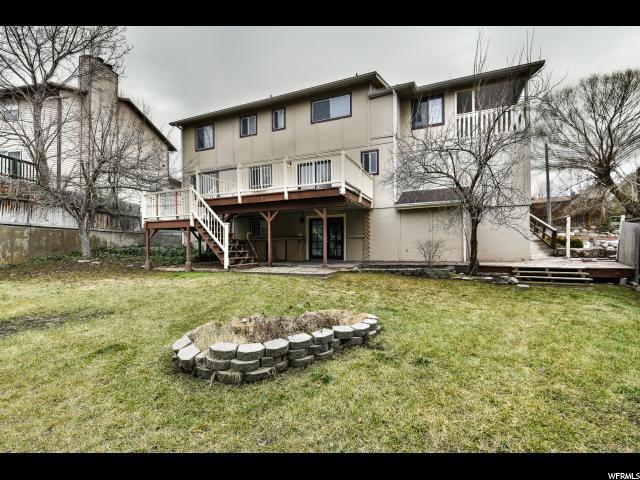 721 E CENTENNIAL DR North Salt Lake, UT 84054 - MLS #: 1504514