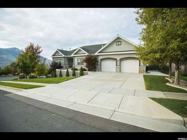 3617 N 600 North Ogden, UT 84414 - MLS #: 1504515