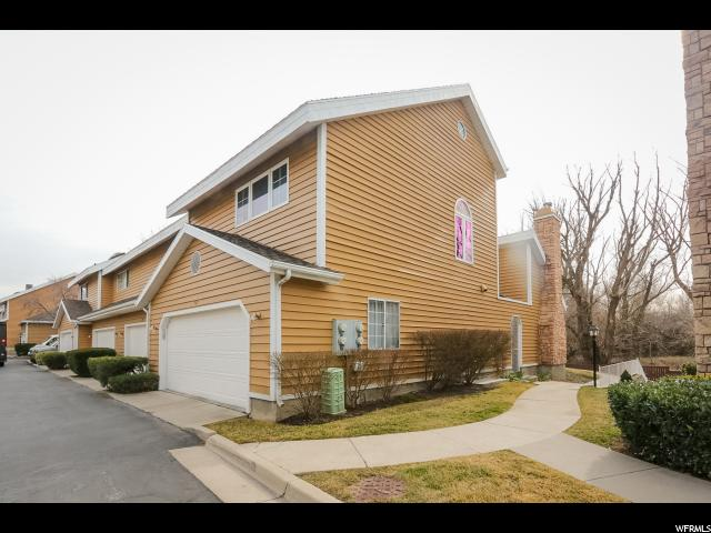 767 E SHADY LAKE DR Salt Lake City, UT 84106 - MLS #: 1504525