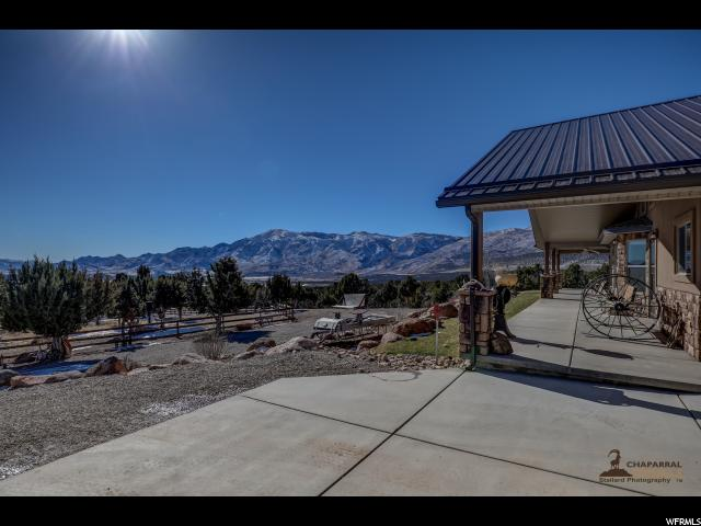 Single Family للـ Sale في 1744 N BROAD HOLLOW Drive 1744 N BROAD HOLLOW Drive New Harmony, Utah 84757 United States