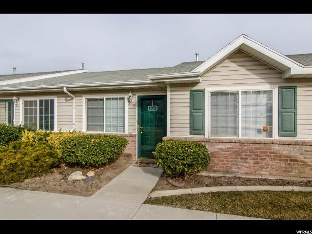 共管式独立产权公寓 为 销售 在 Unit: 14B Unit: 14B West Valley City, 犹他州 84119 美国