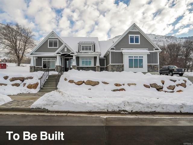 Single Family للـ Sale في 2836 E BYBEE Drive 2836 E BYBEE Drive Ogden, Utah 84403 United States