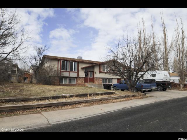 85 N WENDELL LN Unit 14 Roosevelt, UT 84066 - MLS #: 1504543