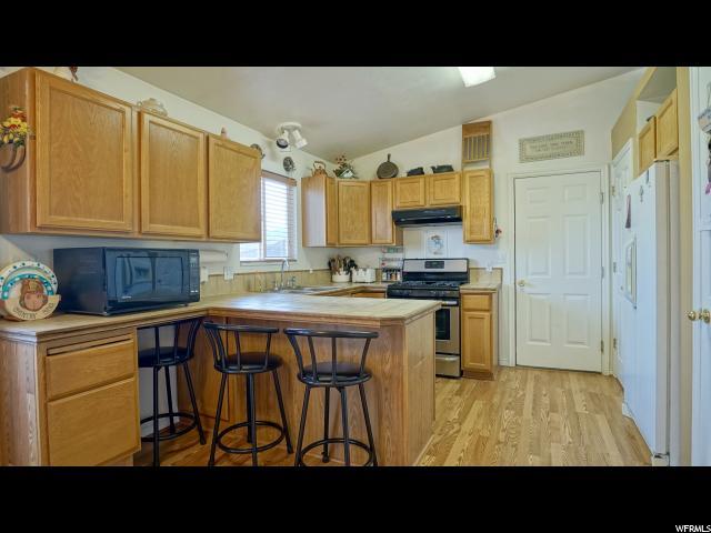 2807 E 1520 Spanish Fork, UT 84660 - MLS #: 1504547