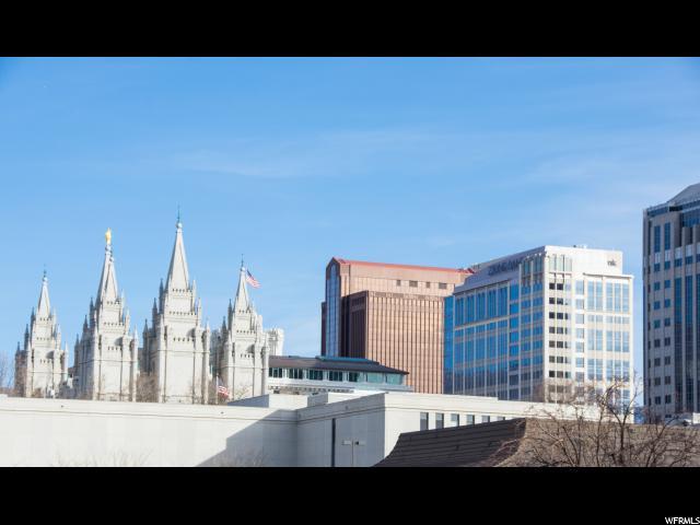 214 W NORTH TEMPLE Unit E1 Salt Lake City, UT 84103 - MLS #: 1504554