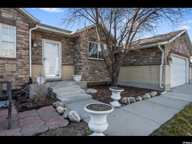 4324 MARVINWOOD DR Salt Lake City, UT 84129 - MLS #: 1504557