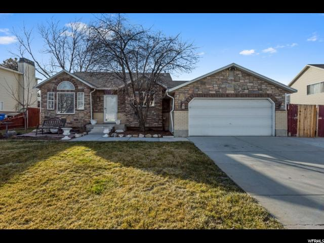 4324 MARVINWOOD DR, Salt Lake City UT 84129