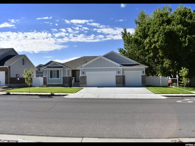 Single Family for Sale at 2231 W 470 N 2231 W 470 N West Point, Utah 84015 United States