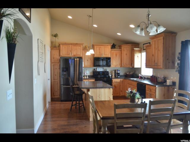 734 W SHAVEY LN Springville, UT 84663 - MLS #: 1504582