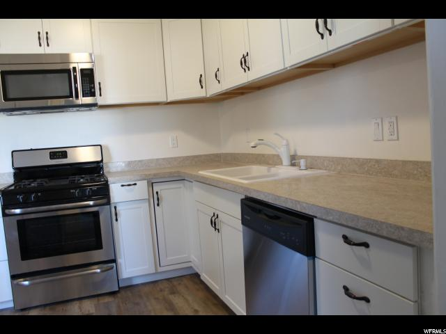 155 W 100 Lewiston, UT 84320 - MLS #: 1504595
