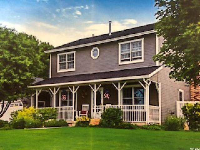 Single Family للـ Sale في 2900 W CENTER 2900 W CENTER Lewiston, Utah 84320 United States
