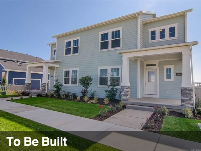 Doble Inicio por un Venta en 5062 W MELLOW WAY 5062 W MELLOW WAY Unit: 455 South Jordan, Utah 84009 Estados Unidos