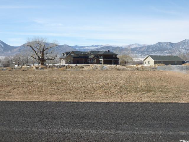 Земля для того Продажа на 210 N 200 E 210 N 200 E Fayette, Юта 84630 Соединенные Штаты