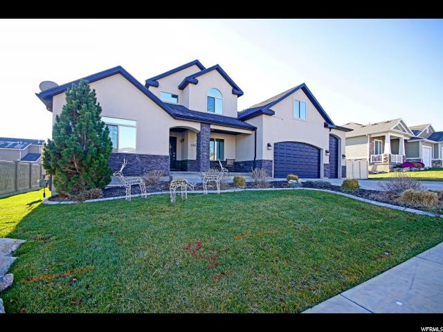 199 E BAYVIEW CIR, Saratoga Springs UT 84045