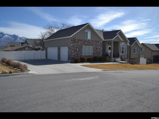 11817 S PINNACLE ACRE CT Riverton, UT 84065 - MLS #: 1504674