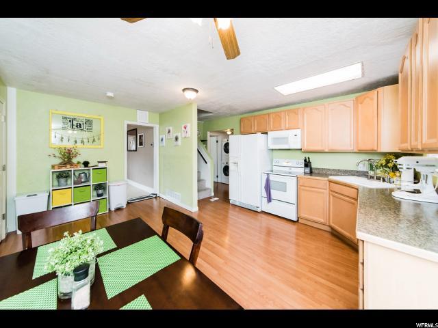207 W 100 Smithfield, UT 84335 - MLS #: 1504680