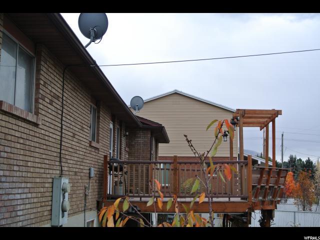 7770 S MOUNTAIN ESTATES DR Cottonwood Heights, UT 84121 - MLS #: 1504682