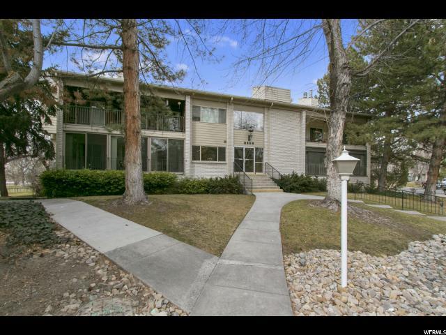 Appartement en copropriété pour l Vente à 2558 S ELIZABETH Street 2558 S ELIZABETH Street Unit: 2 Salt Lake City, Utah 84106 États-Unis