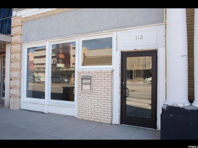 104 N MAIN ST Richfield, UT 84701 - MLS #: 1504709