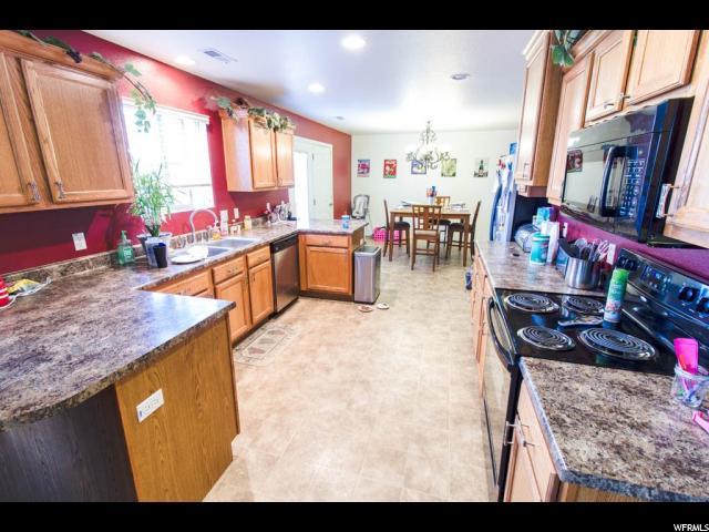 1104 W 400 Spanish Fork, UT 84660 - MLS #: 1504715