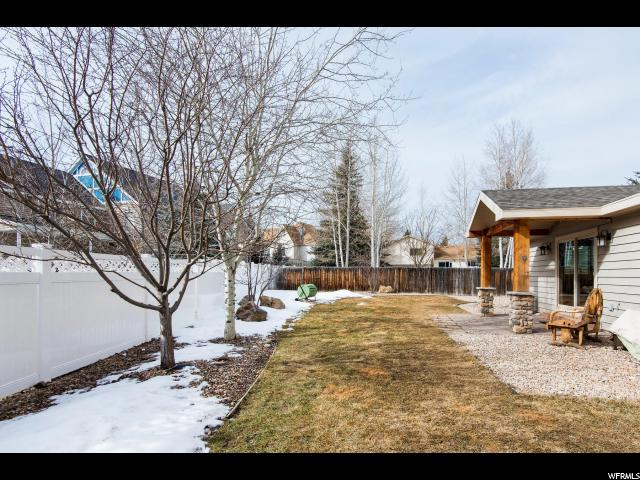 2533 GERONIMO CT Park City, UT 84060 - MLS #: 1504723