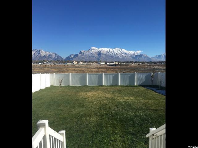 2262 N POINTE MEADOW LOOP Lehi, UT 84043 - MLS #: 1504735