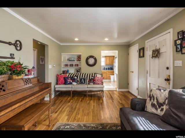 539 E 3635 South Salt Lake, UT 84106 - MLS #: 1504764