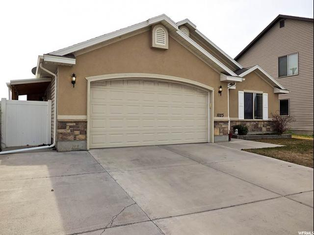 1023 W BOSTON CT North Salt Lake, UT 84054 - MLS #: 1504765