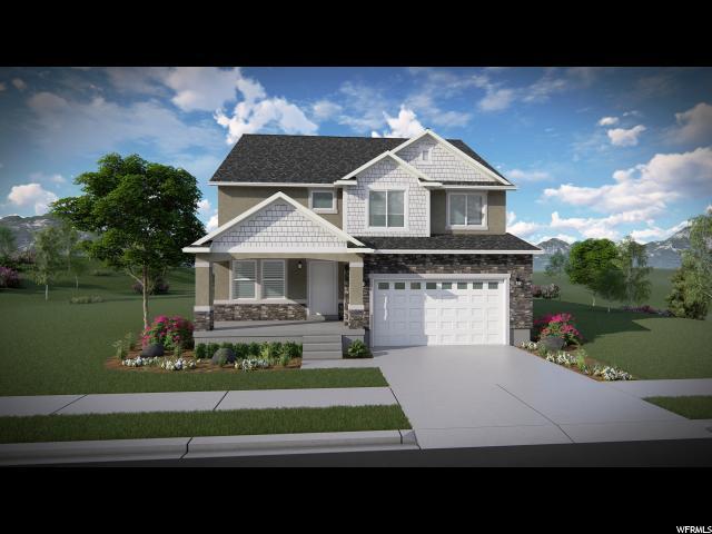 14841 S MCKENNA RD Unit 312 Bluffdale, UT 84065 - MLS #: 1504768