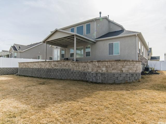 1882 W BAMBERGER DR Riverton, UT 84065 - MLS #: 1504769