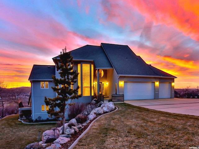 Single Family للـ Sale في 6485 BYBEE Drive 6485 BYBEE Drive Ogden, Utah 84403 United States