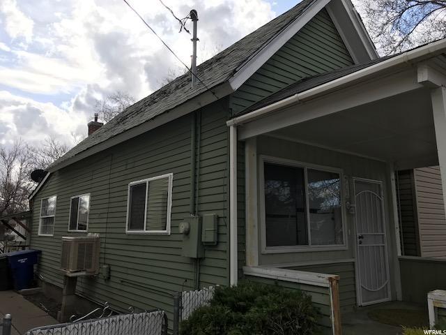 263 E 29 ST Ogden, UT 84401 - MLS #: 1504784