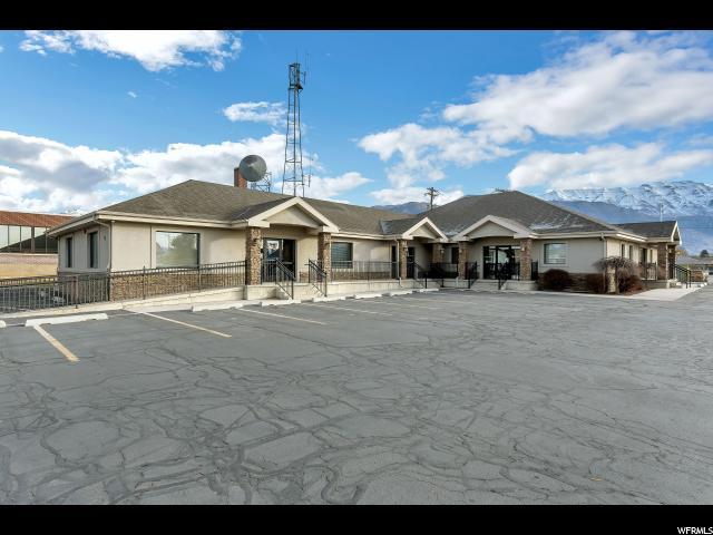 Comercial por un Alquiler en 02-029-0011, 42 N 200 E 42 N 200 E American Fork, Utah 84003 Estados Unidos
