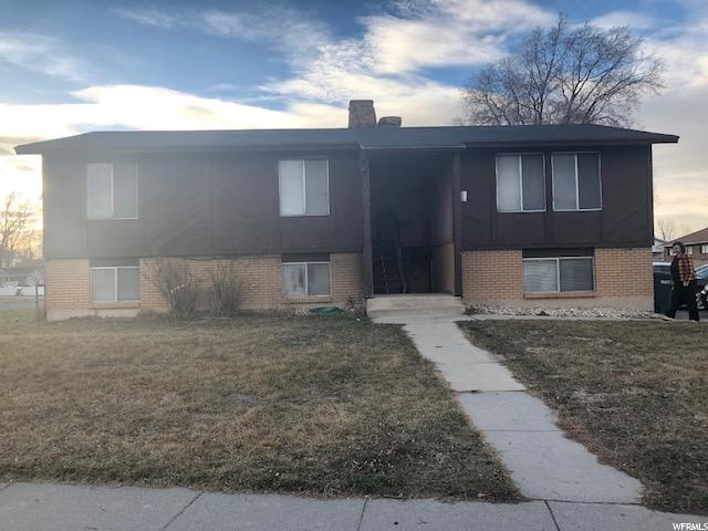 Duplex for Sale at 3392 S MOCKINGBIRD 3392 S MOCKINGBIRD West Valley City, Utah 84119 United States