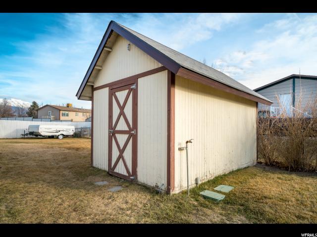 1195 W 1870 Lehi, UT 84043 - MLS #: 1504795