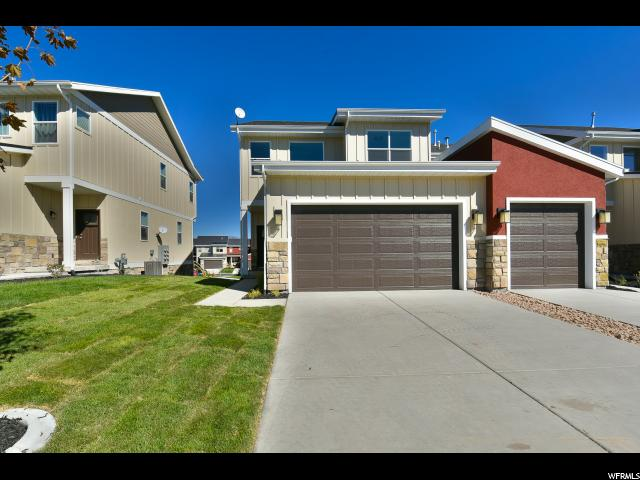 Townhouse for Sale at 77 CHIP SHOT LOOP 77 CHIP SHOT LOOP Unit: 6A Saratoga Springs, Utah 84045 United States