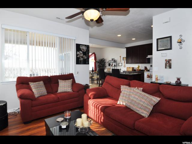 3472 S DE MASS DR West Valley City, UT 84128 - MLS #: 1504814