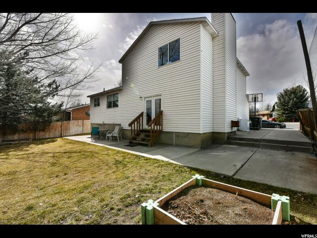 9697 S TAYSIDE DR South Jordan, UT 84009 - MLS #: 1504816