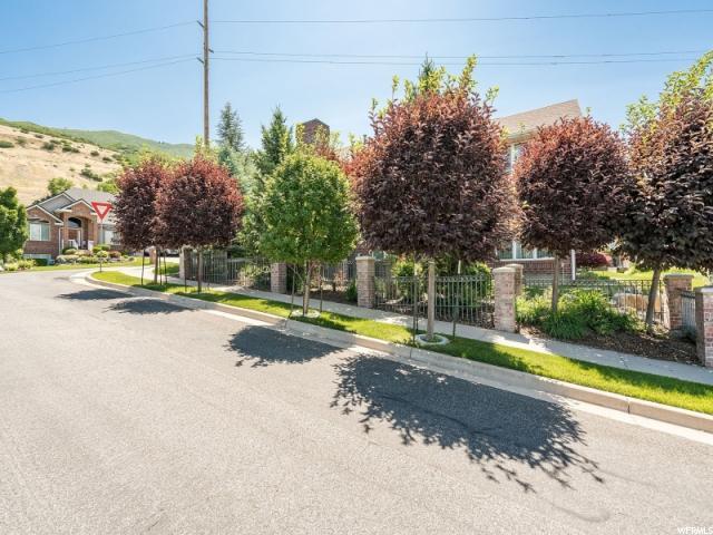 2149 N PARK HILLS DR Centerville, UT 84014 - MLS #: 1504824