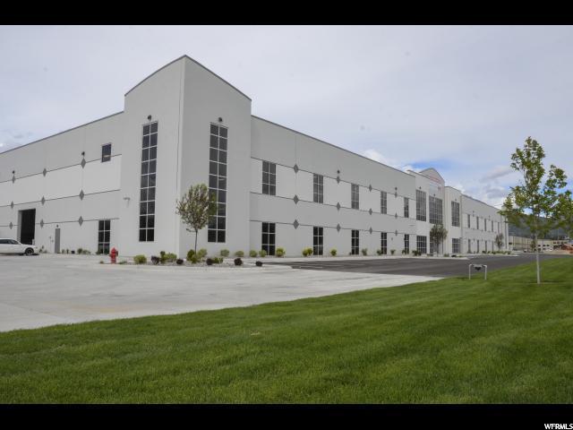 Commercial for Rent at 38-485-0001, 351 E 1750 N 351 E 1750 N Vineyard, Utah 84058 United States