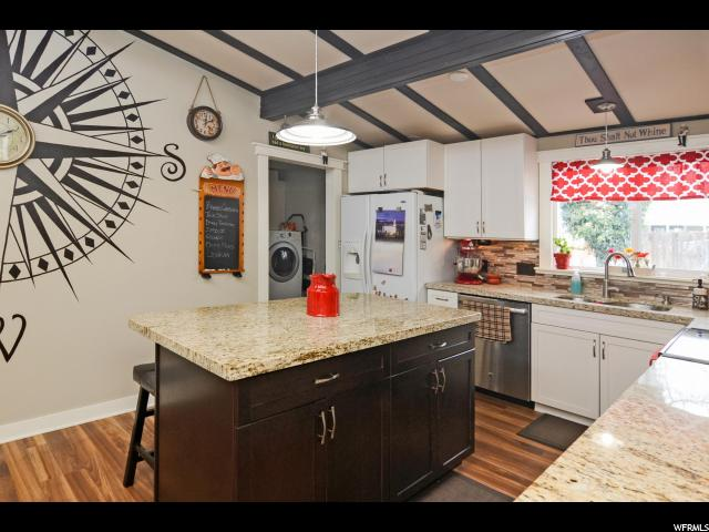 345 W 1050 Bountiful, UT 84010 - MLS #: 1504848