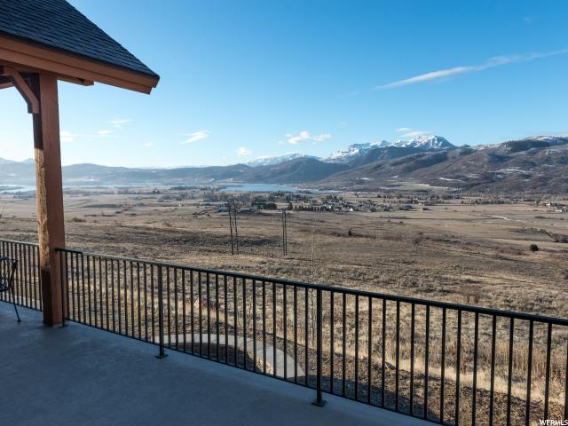 5942 E BIG HORN PKWY Unit 127 Eden, UT 84310 - MLS #: 1504855