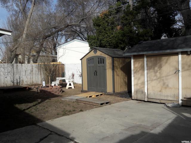 137 E GARDEN AVE South Salt Lake, UT 84115 - MLS #: 1504877