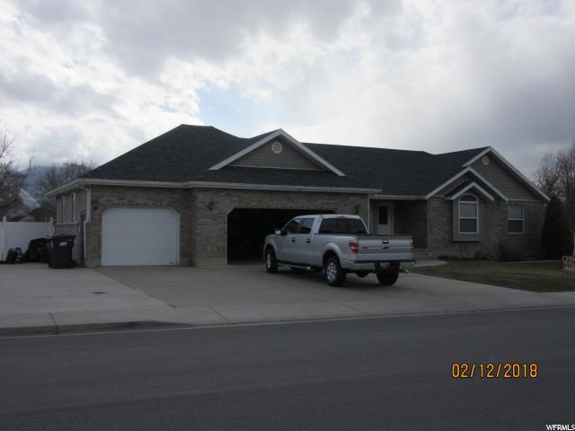 971 W 2000 Mapleton, UT 84664 - MLS #: 1504879