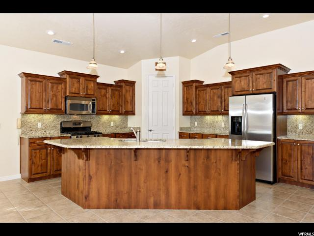 1088 N VENTANA DR Unit 18 Washington, UT 84780 - MLS #: 1504883