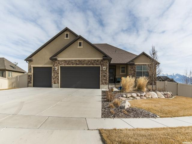 78 E TURNBUCKLE RD, Saratoga Springs UT 84045