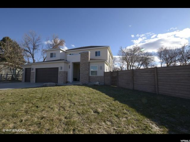 Single Family for Sale at 181 W 400 S 181 W 400 S Hyrum, Utah 84319 United States
