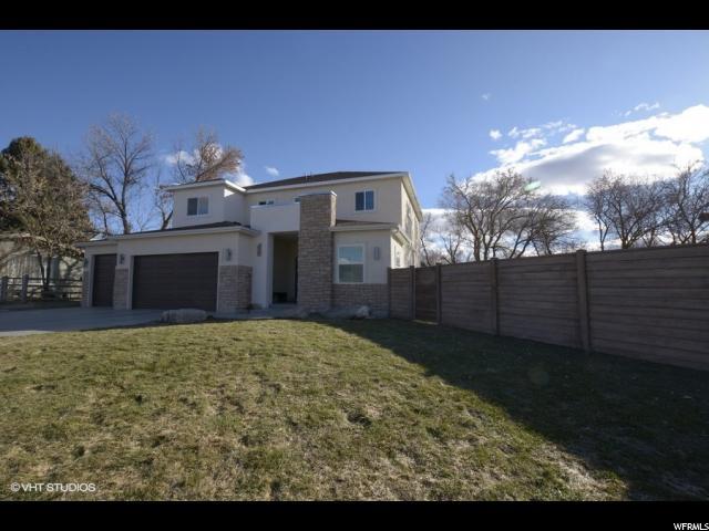 Single Family للـ Sale في 181 W 400 S 181 W 400 S Hyrum, Utah 84319 United States