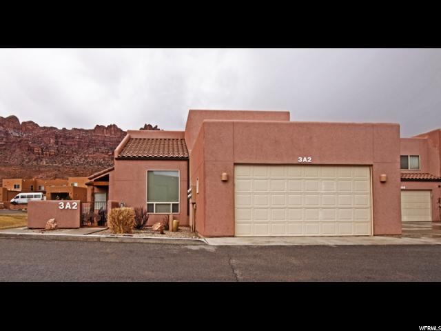 3764 PRICKLY PEAR CIR Unit 3A2 Moab, UT 84532 - MLS #: 1504918