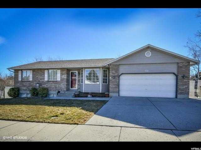 3241 W MOUNTAIN PINE DR, West Jordan UT 84088